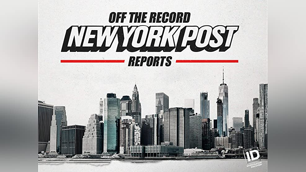Torn from the Headlines: New York Post Reports - Season 1