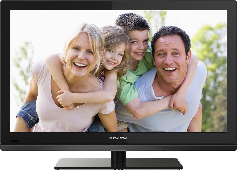Thomson 32HT4253 - Televisión LED de 32 pulgadas HD Ready (50 Hz): Amazon.es: Electrónica