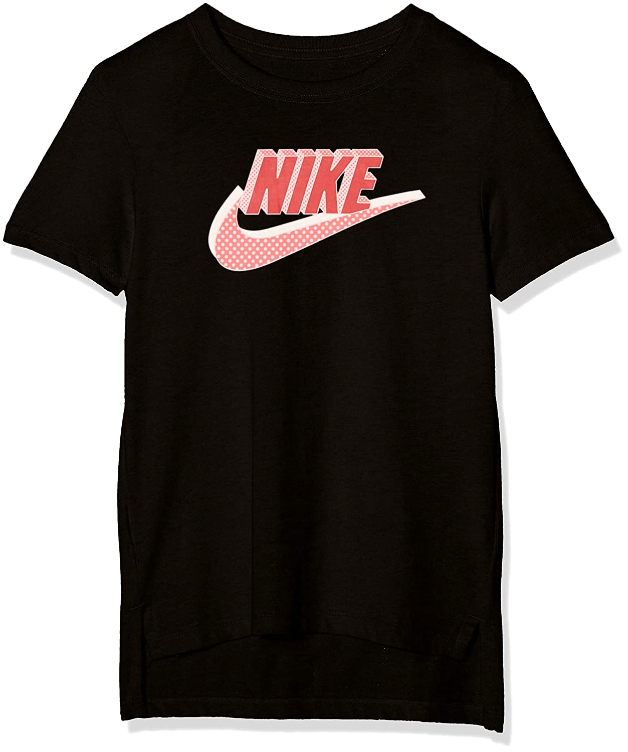 Nike Girls' Hilo Futura T-Shirt