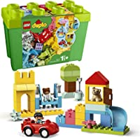 LEGO® DUPLO® Classic Lüks Yapım Parçası Kutusu (10914)