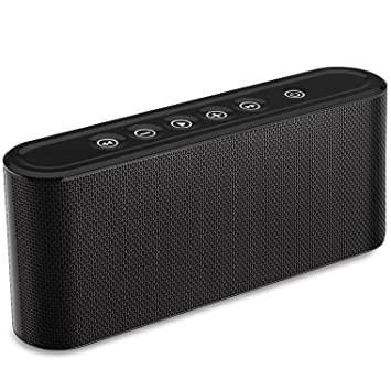 Review Evetebol Bluetooth Speakers, 6W