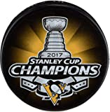 Pittsburgh Penguins Unsigned 2017 Stanley Cup