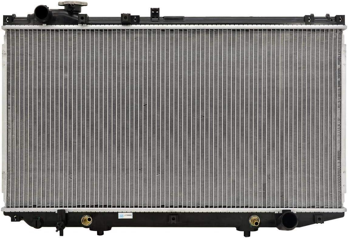 CSF 3242 Radiator