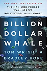 Billion Dollar Whale: The Man Who Fooled Wall Street, Hollywood, and the World Kindle Edition