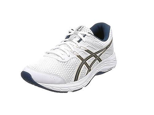 ASICS Gel-Contend 6, Running Shoe para Hombre: Amazon.es: Zapatos y complementos