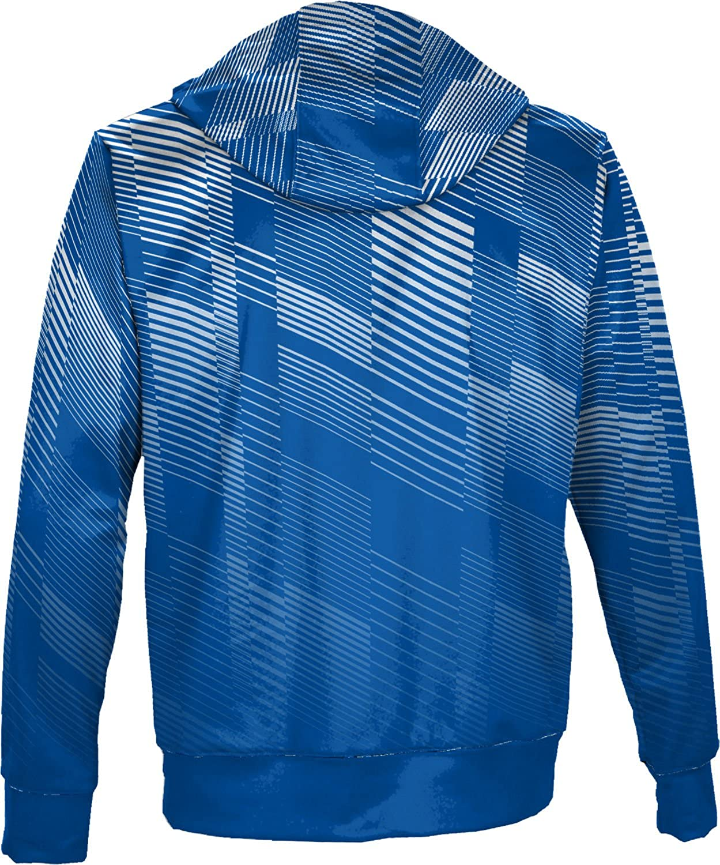 ProSphere Embry-Riddle Aeronautical University Worldwide Boys Hoodie Sweatshirt Bold