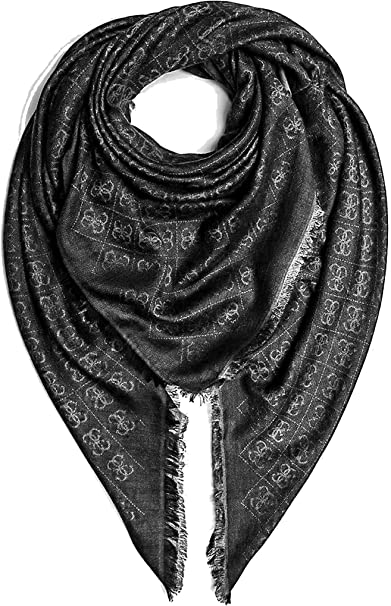Guess Foulard Uomo AM8504-COT03 Primavera//Estate