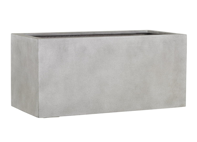 ungew hnlich beton pflanzk bel rechteckig ideen die kinderzimmer design ideen. Black Bedroom Furniture Sets. Home Design Ideas