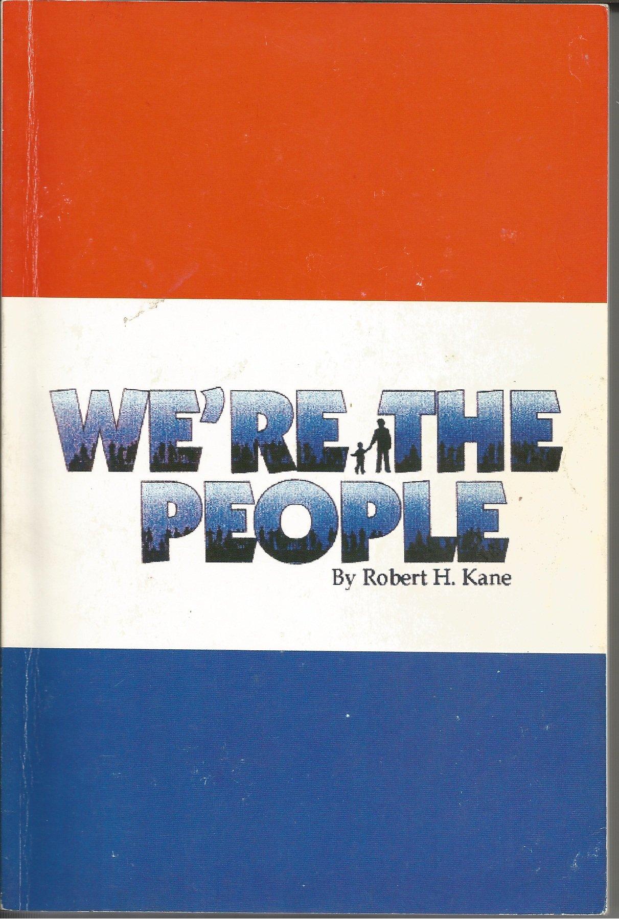 We're the People PDF