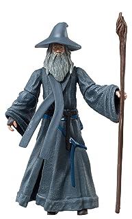 The Hobbit: An Unexpected Journey - Gandalf the Grey 3.75' figure THE BRIDGE BD16002