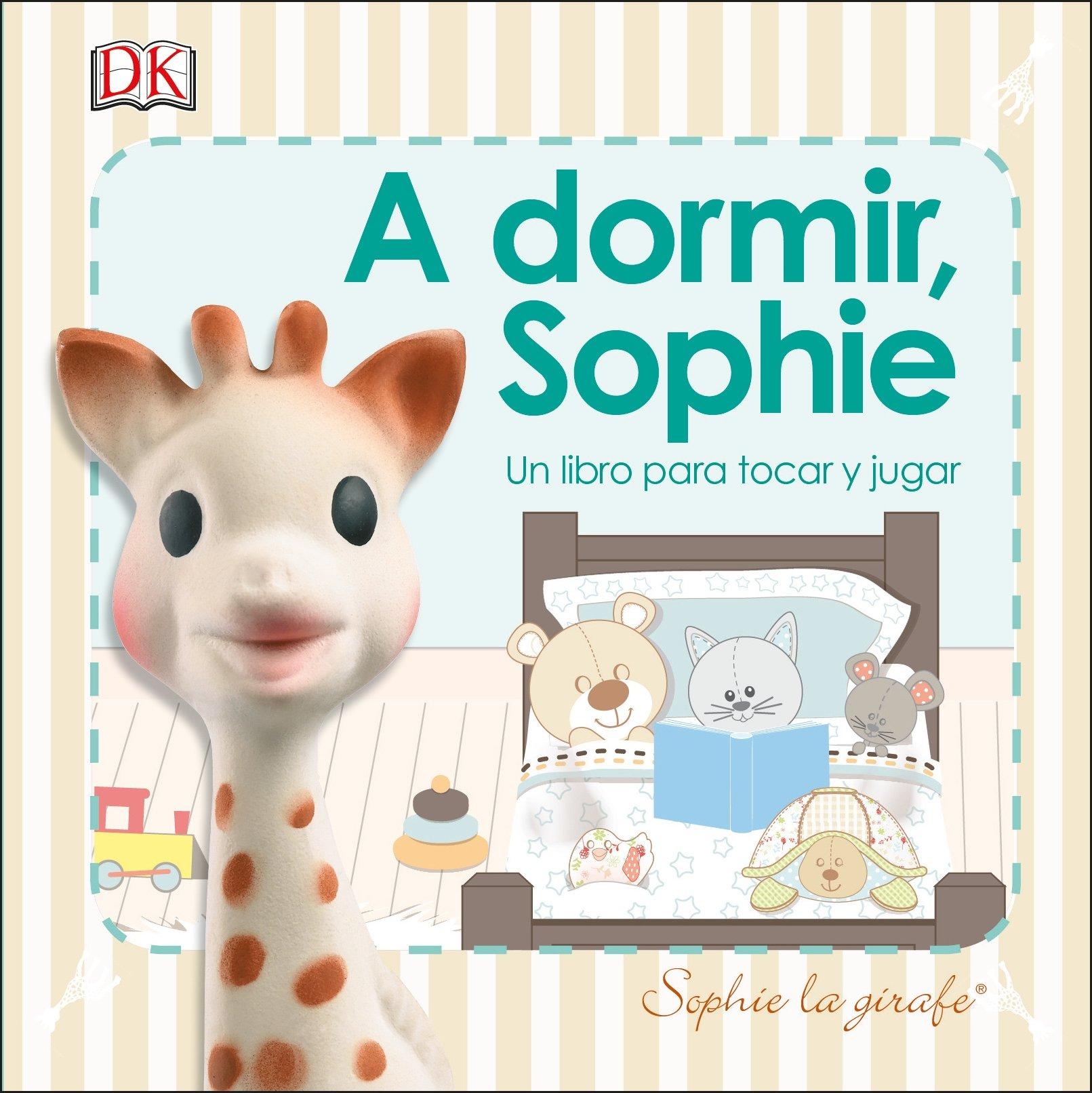 A dormir, Sophie (SOPHIE LA GIRAFE) product image