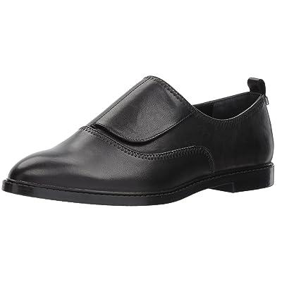Calvin Klein Dayo Leather Oxford Flat | Oxfords