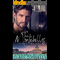 Regret Me Not: A secret love-child billionaire romance (The Montebellos Book 1)