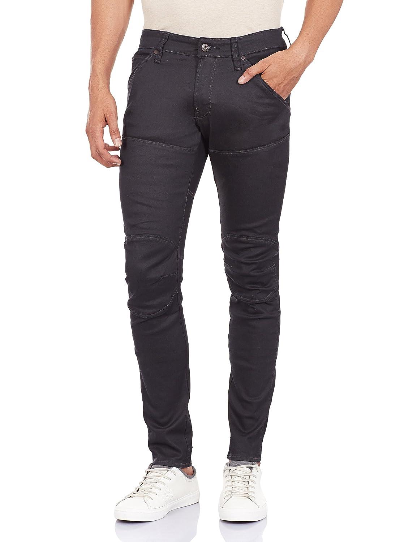 74cee635b11 G Star RAW - 5620 3D Super Slim COJ Pintt Stretch Denim Asfalt Grey:  Amazon.fr: Vêtements et accessoires