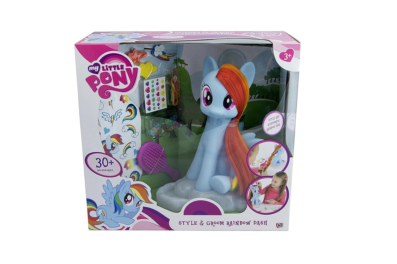 My Groom Games And Pony ukToysamp; Little PonyHtiAmazon Style co qMpSVzGU