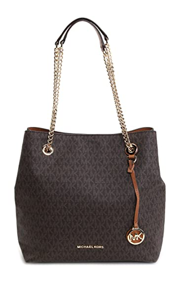 check out amazing price fast delivery Michael Kors Women's Jet Set Chain Shoulder Bag No Size ...