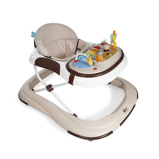 Innovaciones MS 428 - Andador basic plus: Amazon.es: Bebé