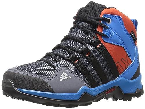adidas Outdoor AX2 Mid Climaproof Hiking Boot (Little Kid/Big Kid)