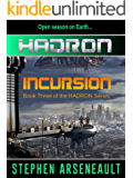 HADRON Incursion (English Edition)