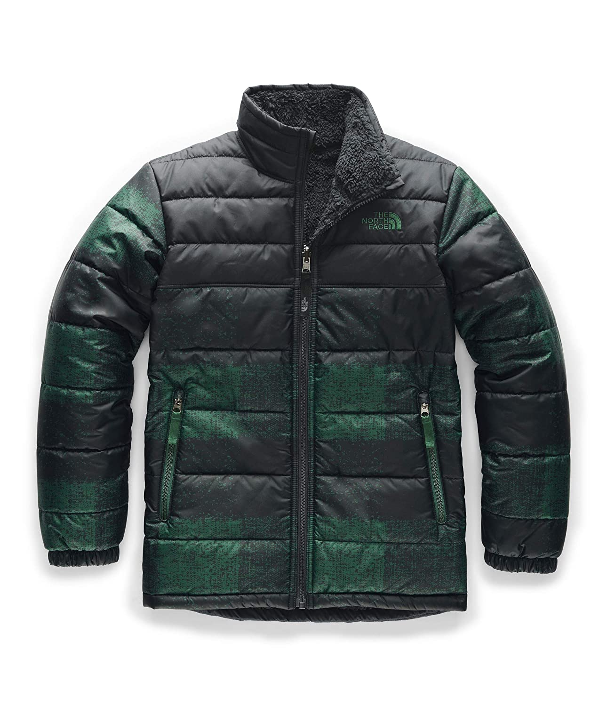 The North Face Boys Reversible Mount Chimborazo Jacket