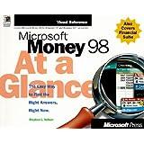 Microsoft Money 98 At a Glance