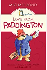 Love from Paddington Kindle Edition