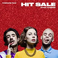 Hit Sale Xtra Cheese - Nouvelle édition 2 CD