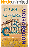 Clues, Ciphers, and Chance: A Maggie Boland Mystery (Maggie Boland Mysteries Book 2)