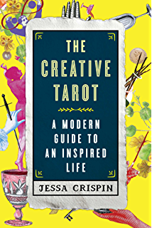 The ultimate guide to tarot the ultimate guide to kindle the creative tarot a modern guide to an inspired life fandeluxe Choice Image