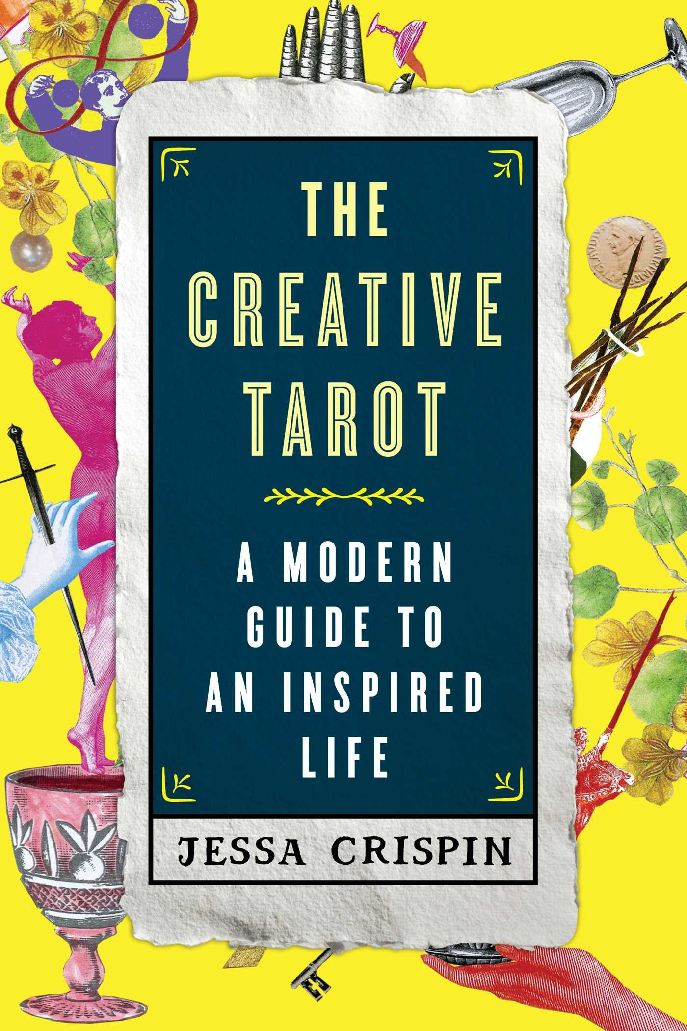 The Creative Tarot: A Modern Guide to an Inspired Life ...