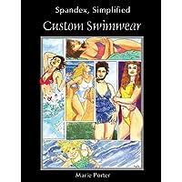 Spandex Simplified: Custom Swimwear