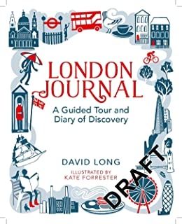 This is my london do it yourself city journal petra de hamer london journal a guided tour and diary of discovery solutioingenieria Choice Image