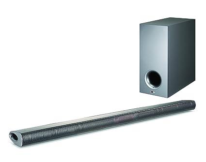 d30ad111abe LG NB3540 - Barra de sonido de 320W para Bluetooth (5), plateado ...