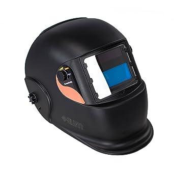AWM WH01B rhöna casco con visera casco de soldadura gafas solar