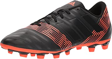 adidas Men s Nemeziz 17.4 Fxg Soccer Shoe 562ab7b13d213