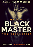 My Big Black Gay Master: The Entire Collection