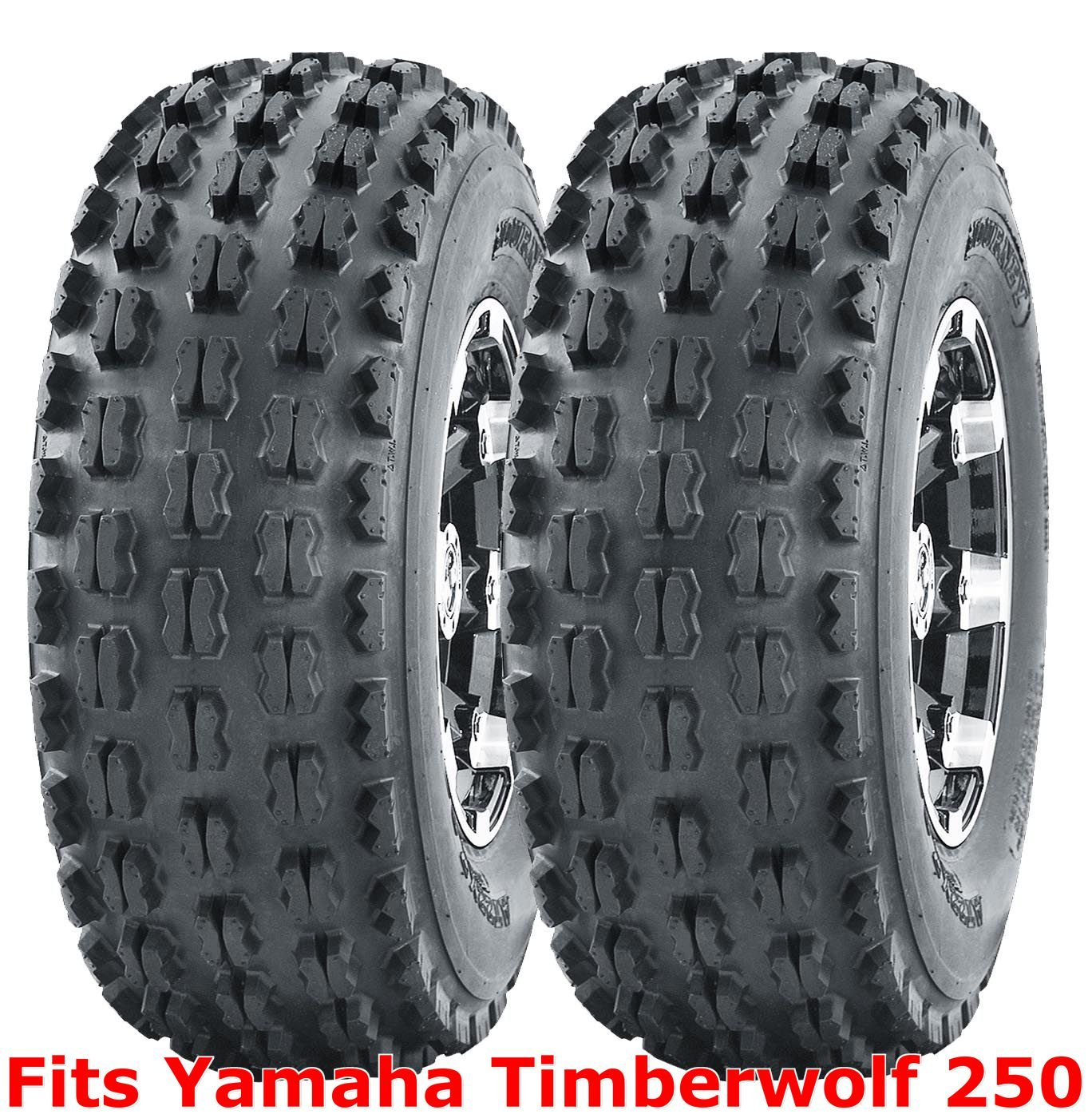 1996 Yamaha Timberwolf Atv Yfb250 Wiring Diagram Front Tires Set Wanda Racing Automotive 1368x1400