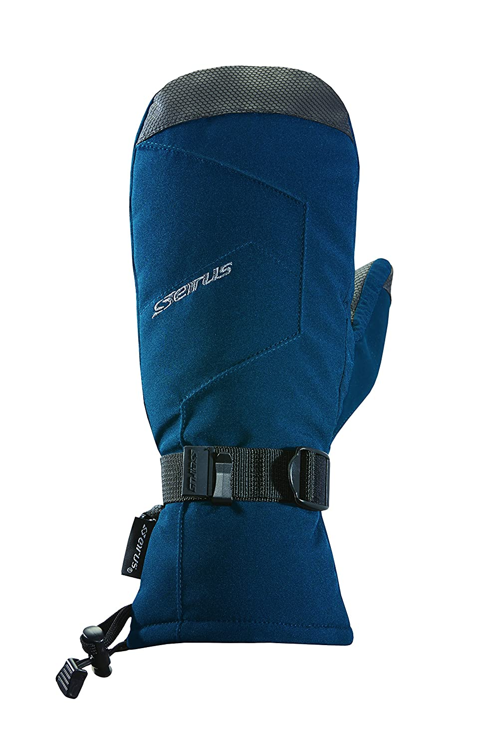 Seirus Innovation Mens Stage Classic Cold Weather Mitten