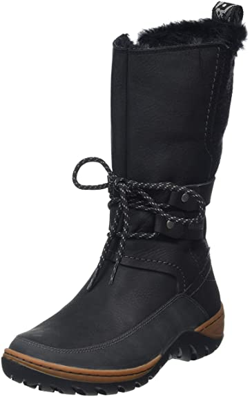 Women's Sylva Tall Waterproof Snow Boot