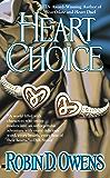 Heart Choice (Celta Series Book 4)