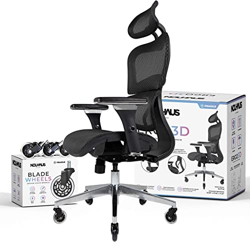Neuhaus Ergo3D Office Chair