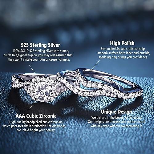 Newshe Jewellery JR5720_SS product image 4