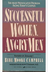 Successful Women Angr Mass Market Paperback
