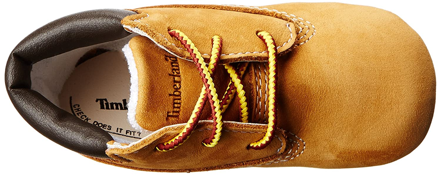 timberland infant boots