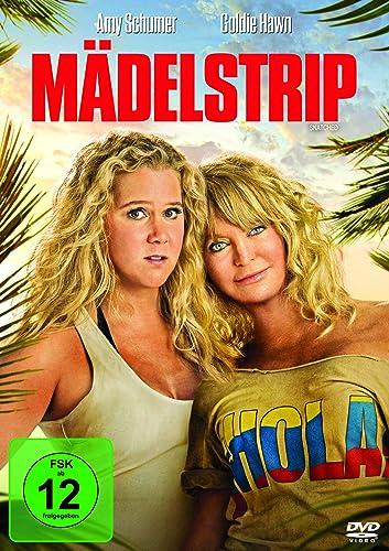Mädelstrip: Amazon.de: Goldie Hawn, Joan Cusack, Ike