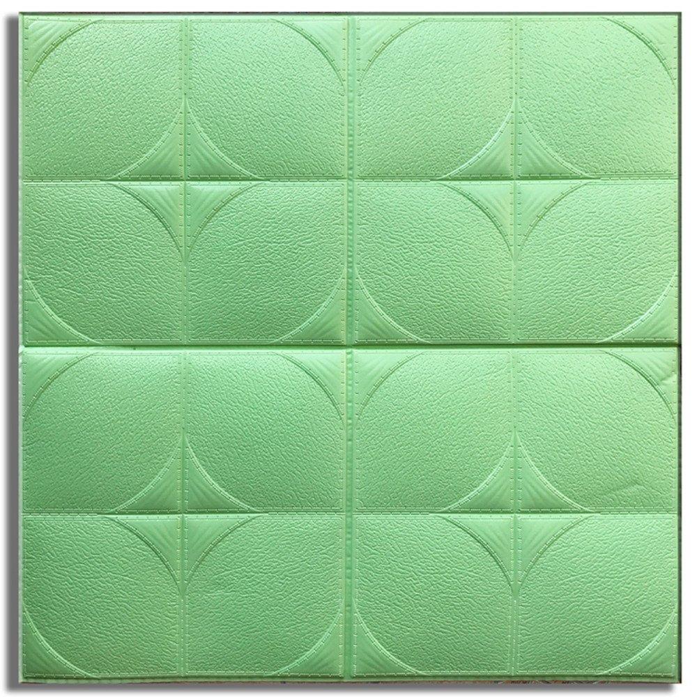 Amazon.com: ❤ Yu2d ❤ 3D Anti Collision Soft Sofa ...