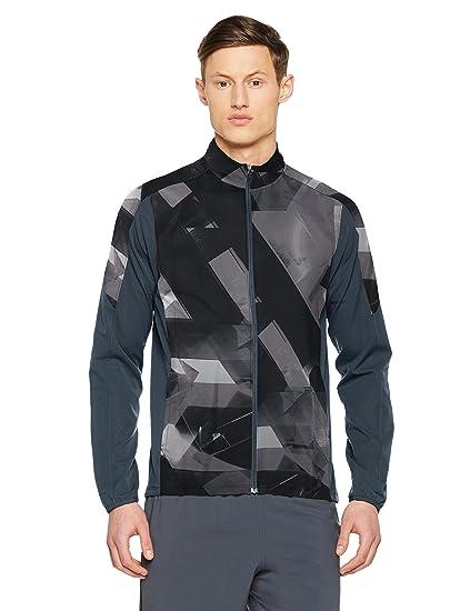 ead24096d Amazon.com : Under Armour Men's Storm Out & Back Printed Jacket ...