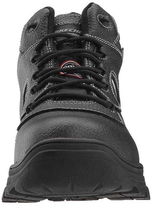 603aad91472 Skechers Men's Burgin-sosder Industrial Boot