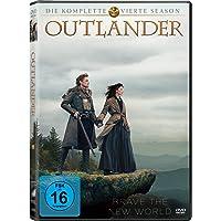 Outlander - Die komplette vierte Season