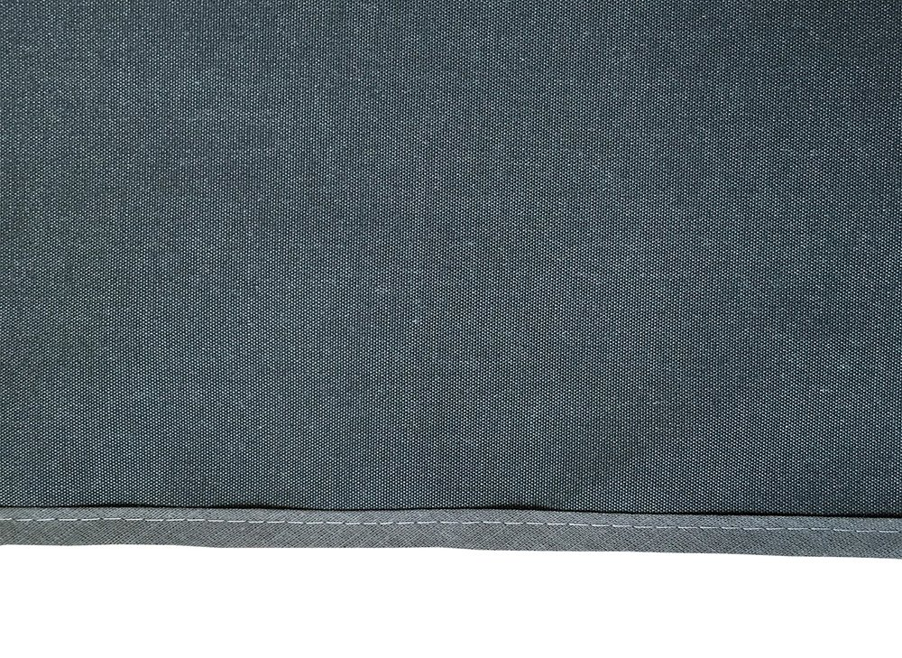 2316//262 Angerer Balkon Sichtschutz Style anthrazit 120 cm breit